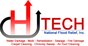 Hi-Tech National Flood Relief